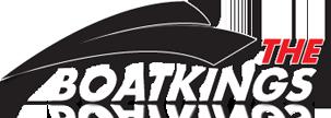 theboatkings.com logo